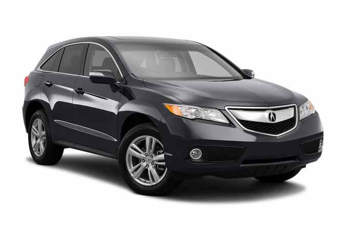 Acura RDX Leasing Best Car Lease Deals Specials NY NJ - Acura suv lease