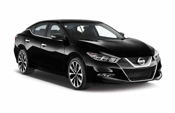 Specifications. Car Lease 2018 Nissan Maxima