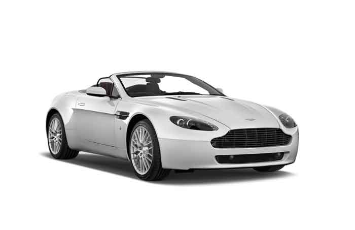 Aston Martin DB GT Convertible Monthly Lease Deals - Lease aston martin vantage