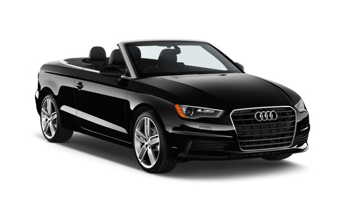 Audi Car Leasing & Contract Hire