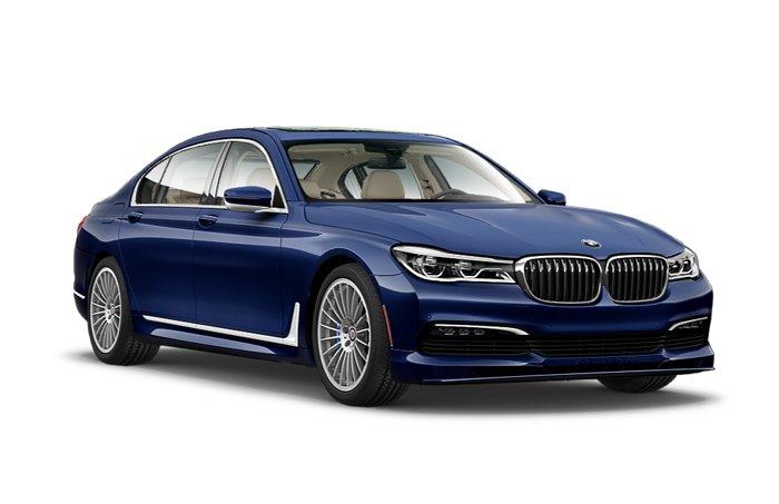 BMW Alpina B XDrive Lease Monthly Leasing Deals Specials - 2018 bmw b7 alpina