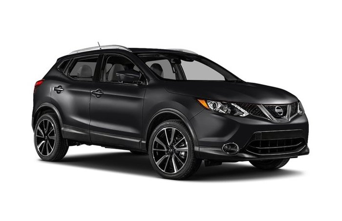 Cheapest Car To Lease >> 2018 Nissan Rogue Sport Lease (Best Lease Deals & Specials) · NY, NJ, PA, CT